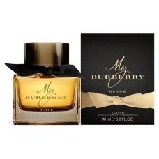 Burberry My Black
