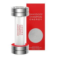 Davidoff Champion Energy