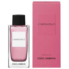 Dolce & Gabbana 3 L'imperatrice Limited Edition