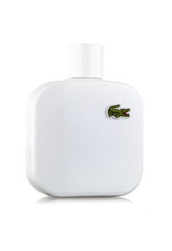 Lacoste Eau De Lacoste L.12.12 Blanc Limited Edition